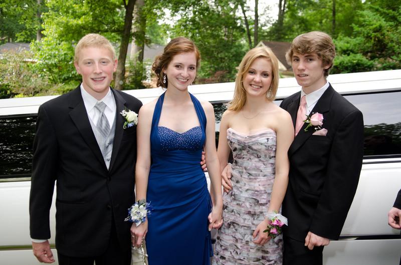 Woodson Senior Prom 2011-160