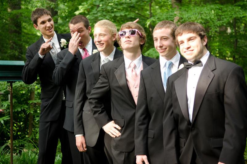 Woodson Senior Prom 2011-91