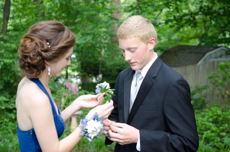 Woodson Senior Prom 2011-4
