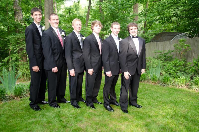Woodson Senior Prom 2011-82