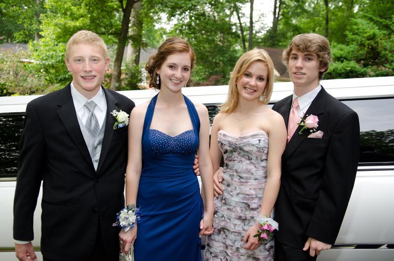 Woodson Senior Prom 2011-161