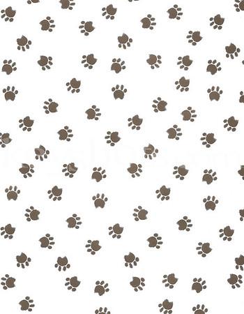 8 5x11 - Pawprint