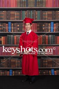 YIS Graduation Day 2016- Portraits