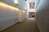 Vari Hall Hallway.