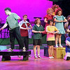 "Mark Maynard | for The Herald Bulletin<br /> Anderson University has assembled a strong, talented cast for its production of ""You're a Good Man, Charlie Brown."