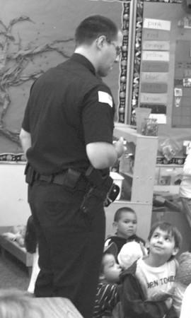 Zeuz's Last Day of Kindergarten: 6/10/09