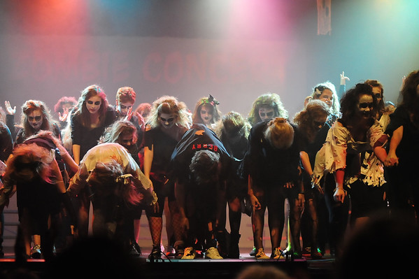 2011 Zombie Concert