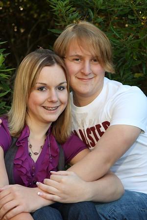 Ashlee & Sean