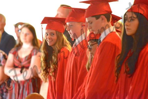BT 8th Grade Graduation 2019
