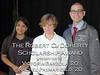 2018 Robert O Doherty Scholarship