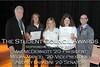 2018 Soph Student Council Award