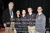 2018 Duggan Family Memorial Scholarship