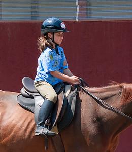 Jen Horse Camp 2008