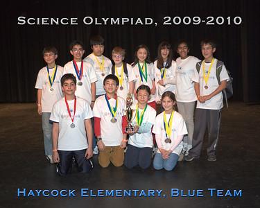 Jen Science Olympiad 2010