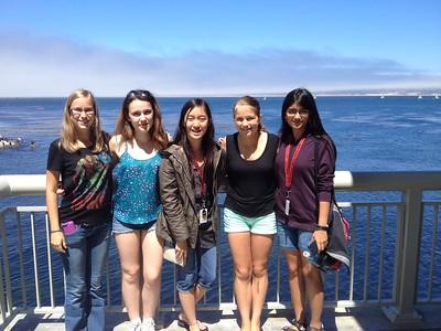 Jen Stanford Summer Class 2014