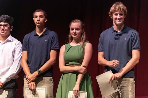 DSHS Academic Awards 2019
