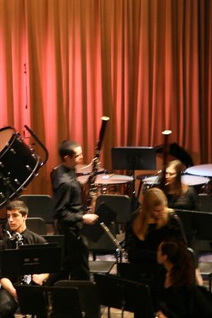 HHHS Winter Concert - 2014
