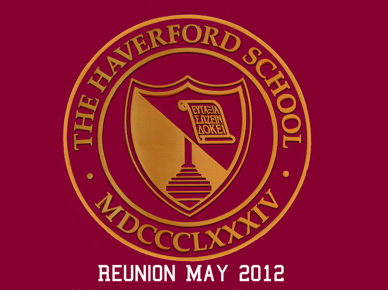 The logo I rebuit when we made the video about the new Lower School.