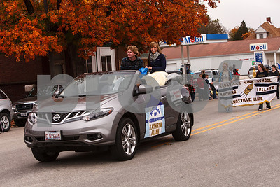 Knoxville HomeCome Parade 100512_3533