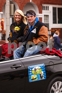 Knoxville HomeCome Parade 100512_3548