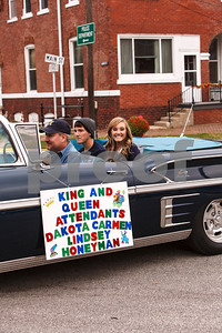 Knoxville HomeCome Parade 100512_3542