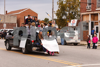 Knoxville HomeCome Parade 100512_3562