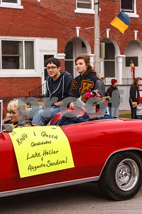 Knoxville HomeCome Parade 100512_3546