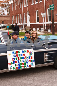Knoxville HomeCome Parade 100512_3544