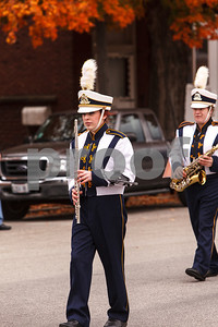 Knoxville HomeCome Parade 100512_3538