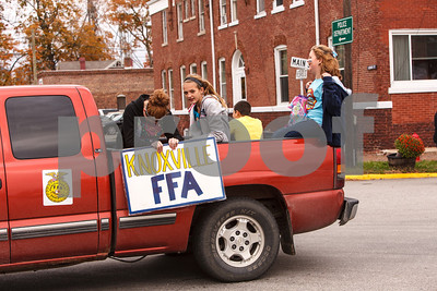 Knoxville HomeCome Parade 100512_3552
