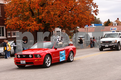 Knoxville HomeCome Parade 100512_3558