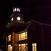 As sun sets on the Fr Duffy Building, .... who we kidding, it's real late now. It was a great evening. Thanks all !!