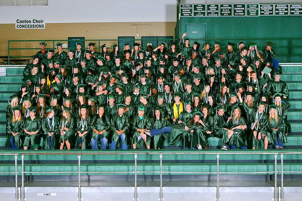 CHS Senior Class 2013