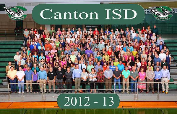 School Events 2012-2013