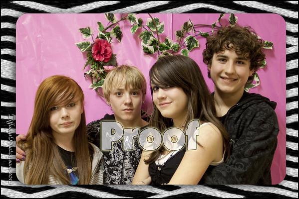 2010 FMS Valentines Dance