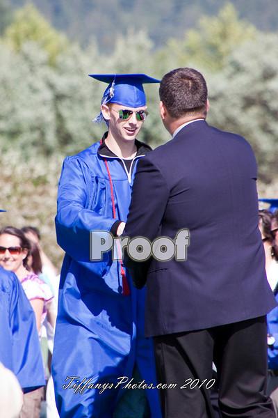 FUHS Graduation 2010