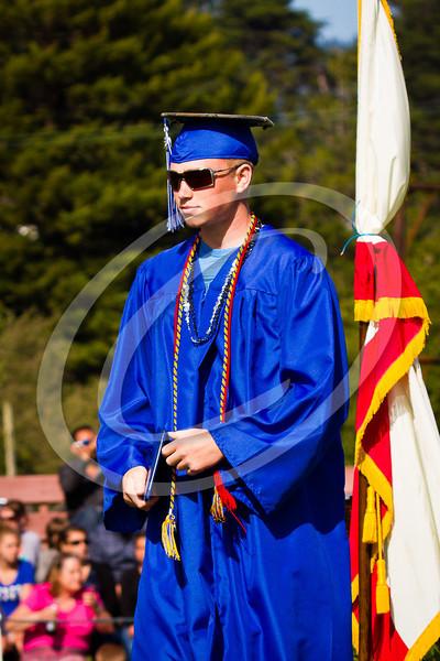 FUHS Graduation 2012