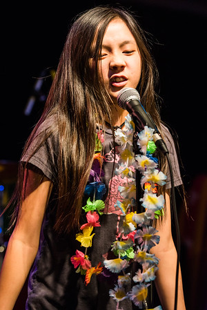 School of Rock Main Line - Beach Blanket Tiki Party