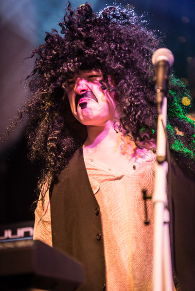 Main Line School of Rock - Zappa - February 9th, 2019