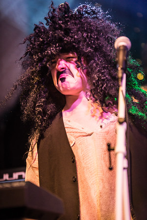 Main Line School of Rock - Zappa - February 9th, 2019