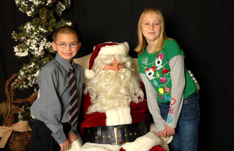 2012/OP Santa