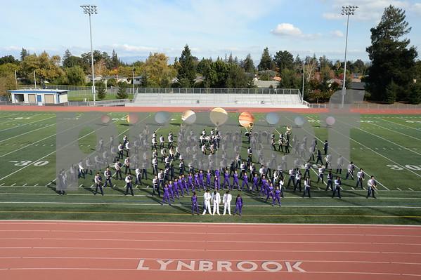 11-11-17 Lynbrook Band