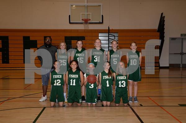 11-13-17 Fisher Girls Bsk