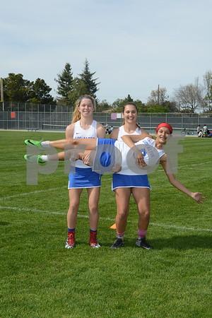 3-30-18 LAHS Girls Lacrosse