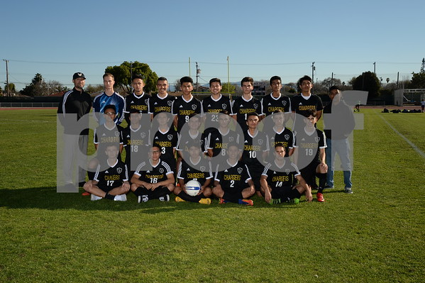 3-6-18 Wilcox Boys Soccer