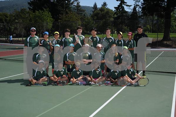 4-23-15 Fisher Tennis