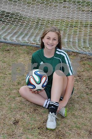 9-14-15 Fisher Girls Soccer