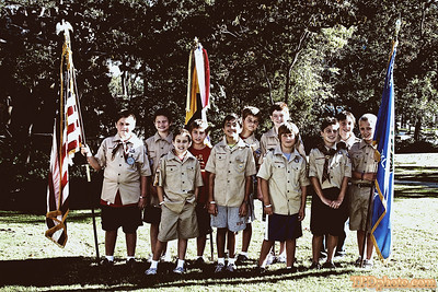 10-01-08 Scouts