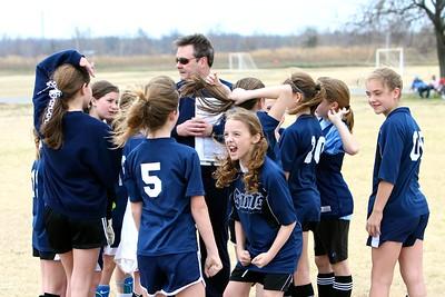 03-07-09 Monte Cassino Girls Soccer