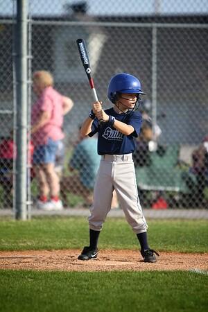 2012 (Spring) MC 1st Grade Baseball